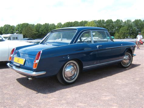 peugeot 404 coupe 1962 1968 peugeot 404 coupe coachwork designed and built