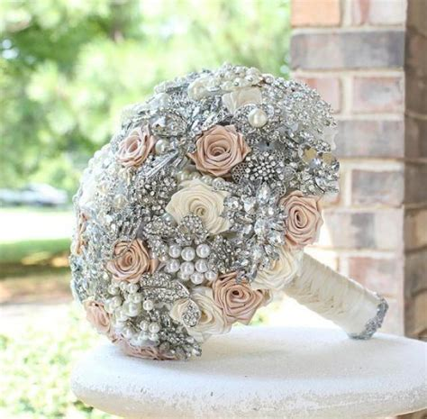 flower wedding brooches bouquet flower wedding bouquets brooch 2037752 weddbook
