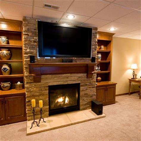 best 25 tv above fireplace ideas on tv above