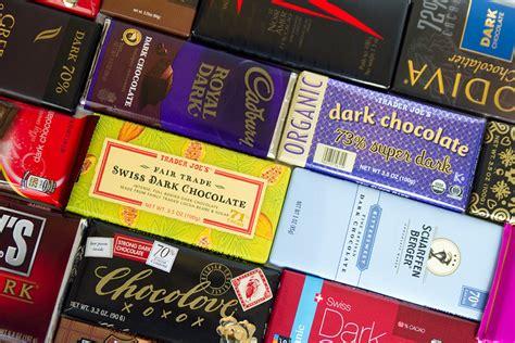 top dark chocolate bars taste test dark chocolate serious eats