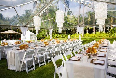pictures of outdoor wedding decoration in nigeria bn wedding d 233 cor outdoor wedding receptions bellanaija