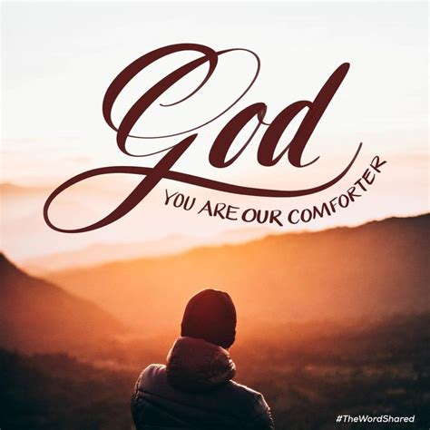 god our comforter 1000 ideas about gods strength on pinterest god