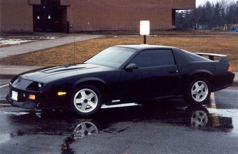 91 camaro z28 parts bsgalaz28 1991 chevrolet camaro specs photos