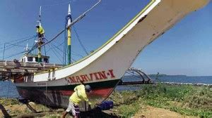 Dispute Letter In Tagalog small fishermen losers in sea dispute