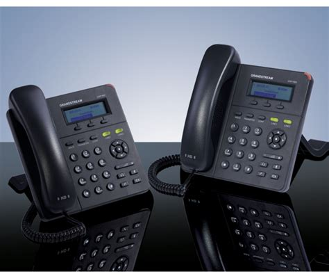 Grandstream Gxp 1165 Ip Phone Entry Level For Business Poe Product Archive Grandstream Networks