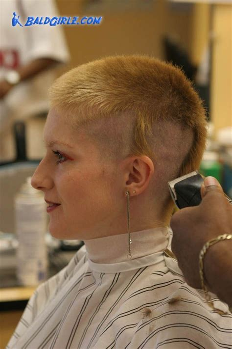 womens barbershop haircut stories woman barber shop hair cut stories short hairstyle 2013