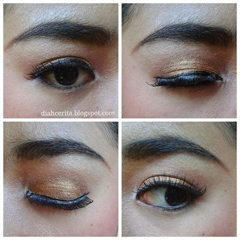 Eyeshadow Dari Inez review inez colour contour plus eyeshadow collection 05 venice