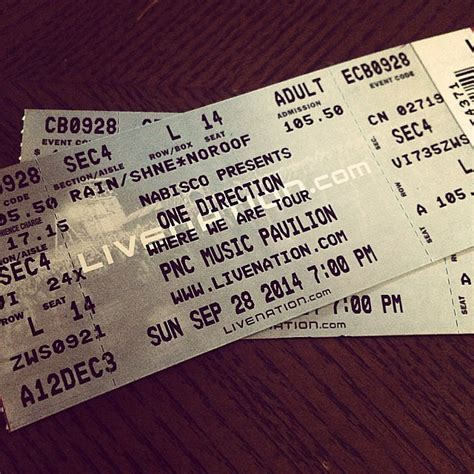 Gorgeous Home Decor by Concert Tickets 22 Last Minute Gifts That Don T Seem