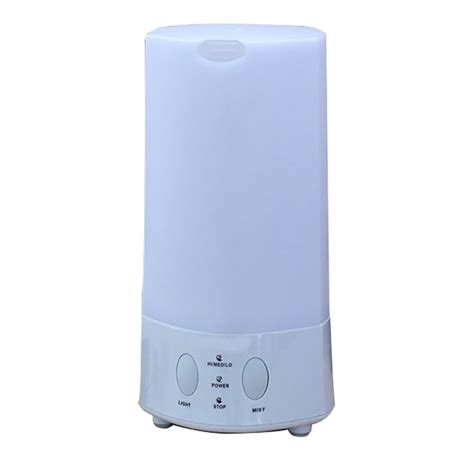 Mesin Aroma Therapi Diffuser 120 Ml glantop 120ml essential diffuser ultrasonic aromatherapy machine aroma air humidifier in