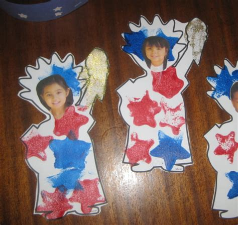 statue of liberty crafts for independence day crafts and activities