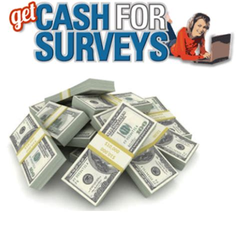 Get Money For Surveys Free - get cash for surveys review is get cash for surveys