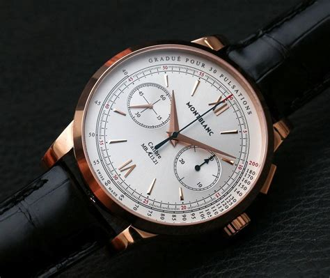 montblanc meisterst 252 ck heritage pulsograph on