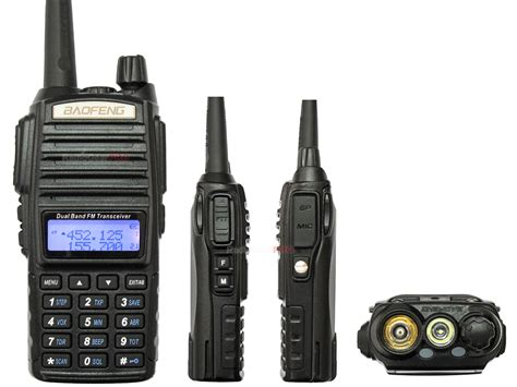 Harga Ht Baofeng by Another Baofeng Uv 82 Ht N6pet My Ham Radio Journal