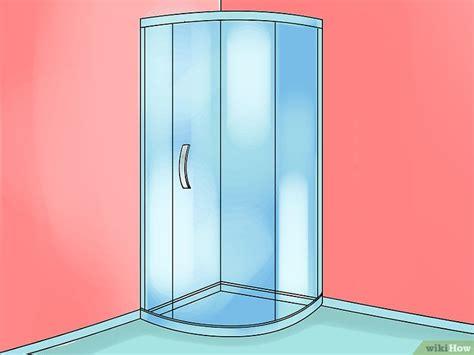 come si monta un box doccia come installare un box doccia 10 passaggi illustrato