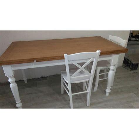 tavoli rovere tavolo in rovere bianco