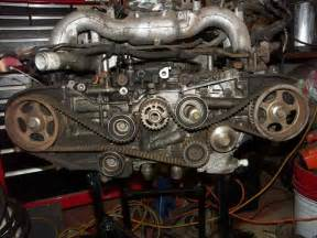 Subaru Timing Belt Replacement Timing Belt