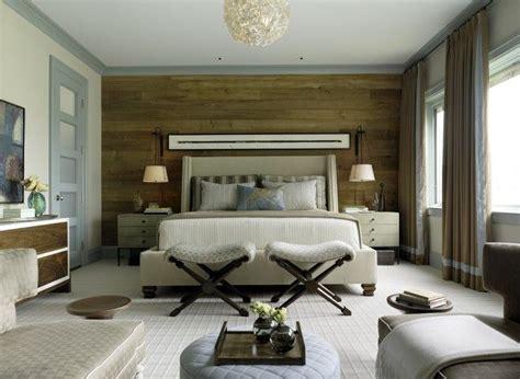 wandpaneele schlafzimmer 20 inspirierende schlafzimmer mit wandpaneelen aus holz