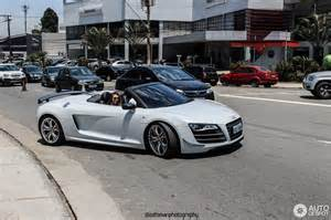 Audi R8 Gt For Sale Audi R8 Gt Spyder 23 July 2016 Autogespot