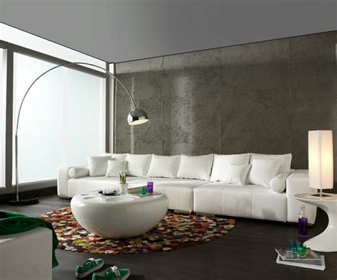 Bild Wohnzimmer Modern by Wohnzimmer Modern Einrichten 59 Beispiele F 252 R Modernes