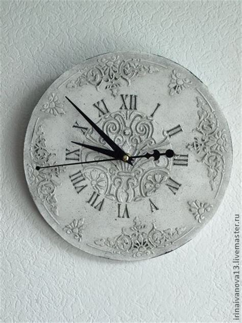 Decoupage Clock - 17 best images about decoupage wall clocks on