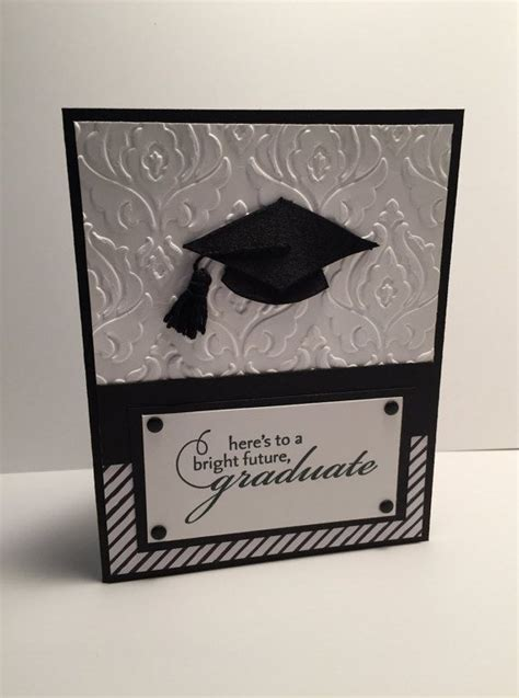 Handmade Graduation Cards - 281 best images about handmade graduation cards on