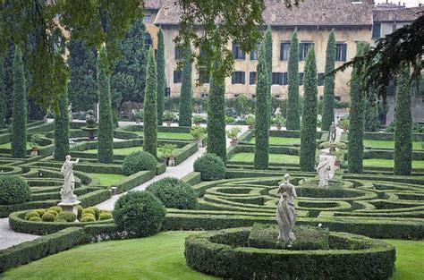 villa giusti giardino giardino giusti a verona verde e paesaggio
