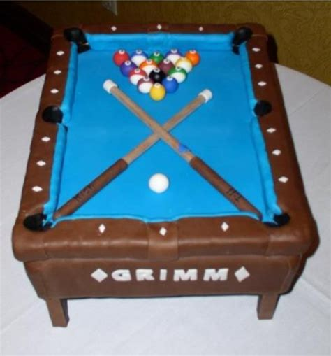 pool table cake pool table cake cakecentral