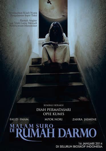 rumah kentang rilis poster teaser kapanlagi com film malam suro di rumah darmo rilis poster seram