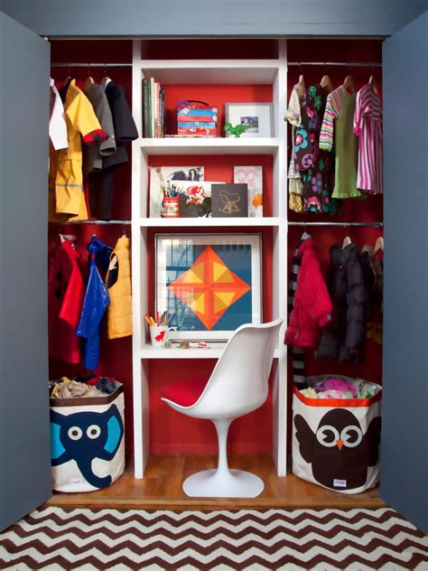 room organizer organizing storage tips for the pint size set hgtv