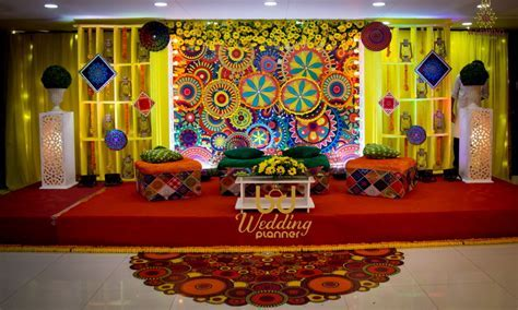 Premium Wedding Reception by BD Event Management   Glitz