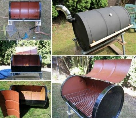 1000 Images About Grill On Drums Backyards And How To Build 1000 Images About Grill On Drums Backyards And How To Build