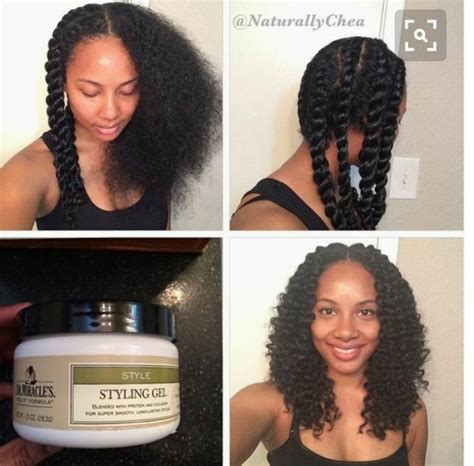 Hairstyles For Hair Twist Out by Best 25 Twist Outs Ideas On Twist Out Styles