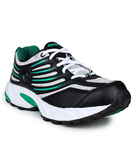 sports shoes sparx sparx black sport shoes price in india buy sparx black