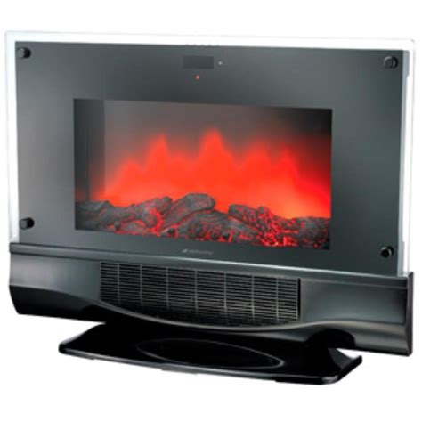 Electric Fireplace Heaters Bionaire Bfh5000 Um