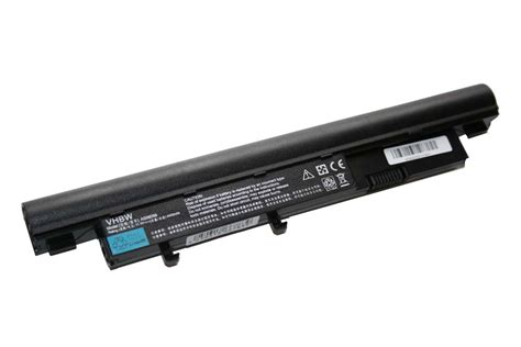 Adaptor Charger Acer Aspire Timeline 3810 4810 4810t 5810 5810t battery 4400mah for acer aspire 4810 4439 4810t 4810t
