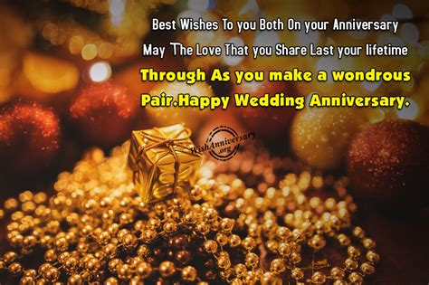 best wishes for you both anniversary wishes for in pictures images