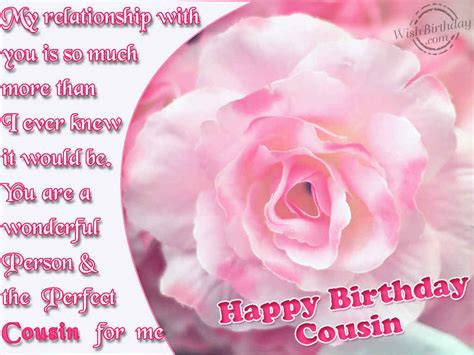 Happy Birthday Wishes For Cousin Birthday Wish For Cousins On Pinterest Happy Birthday