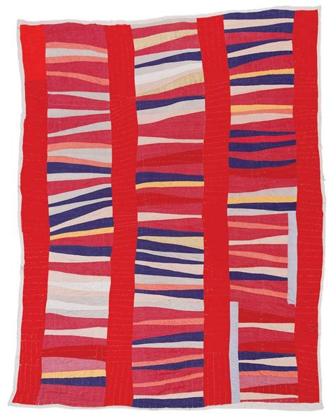Gee Bend Quilts by Quilts Of Gees Bend Q080 05b Jpg