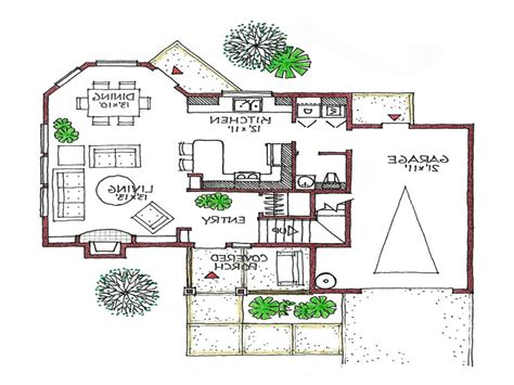Most Efficient House Plans Energy Efficient House Floor Plans Most Energy Efficient Roof Space Efficient House Plans