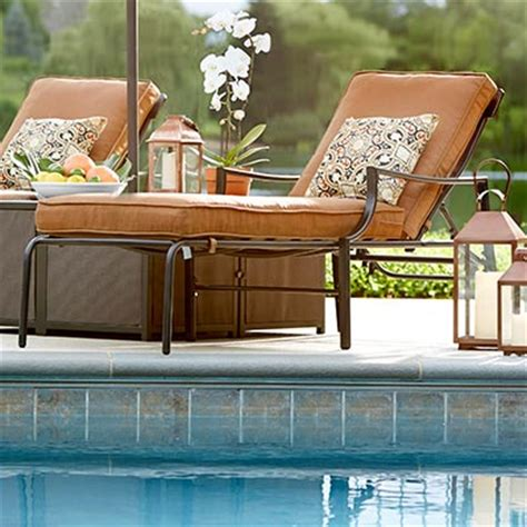 patio furniture cushions home depot outdoor cushions outdoor furniture the home depot