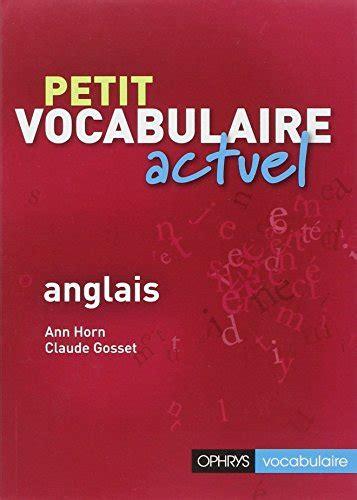 libro anglais vocabulaire libro anglais grammaire di jacques marcelin fran 231 ois