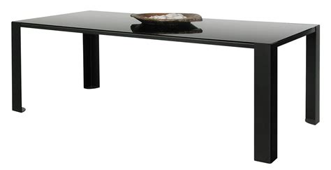glass table l big irony black glass table black glass table top l