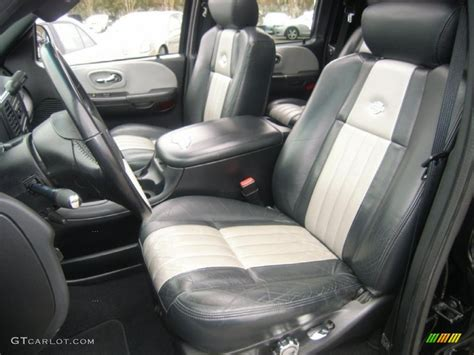 2003 Ford F150 Interior by 2003 Ford F150 Harley Davidson Supercrew Interior Photo