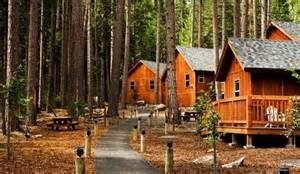 evergreen lodge at yosemite national park adventure