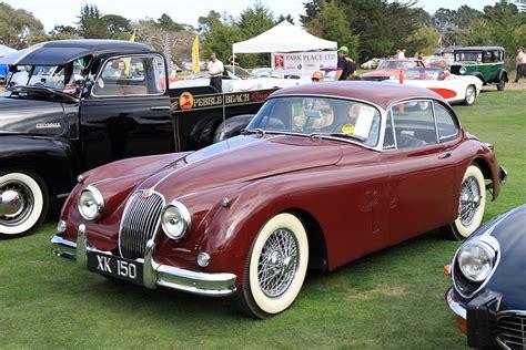 1960 jaguar xk150 1960 jaguar xk150 3 8 hardtop coupe supercars net