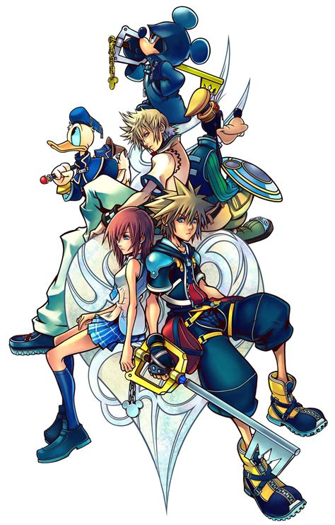 kingdom hearts 2 kingdom hearts 3 uk release date price and gameplay