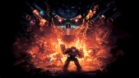 mothergunship   hd games  wallpapers images