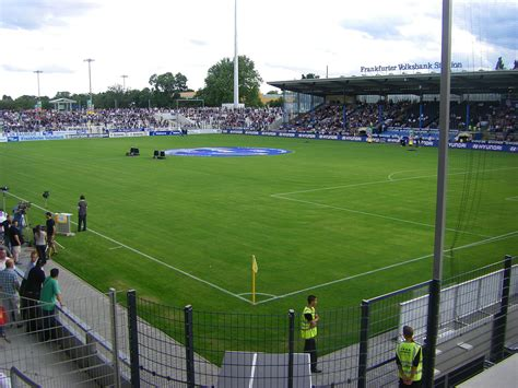 frankfurter volks bank frankfurter volksbank stadion wikidata