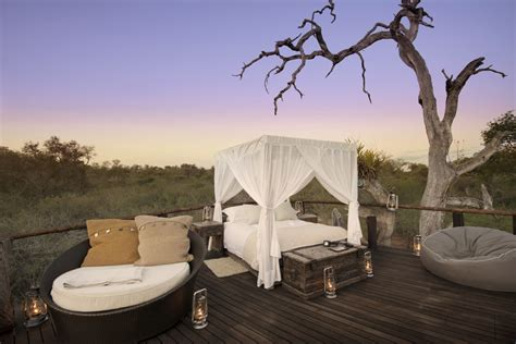 Lodge Style Ls by Sands River Lodge Sabi Sand Reserve