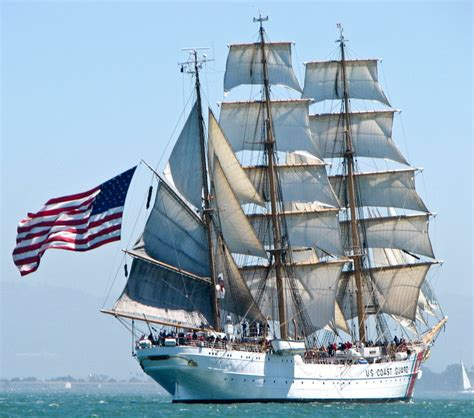 boat parts gold coast uscg barque eagle yacht charter superyacht news